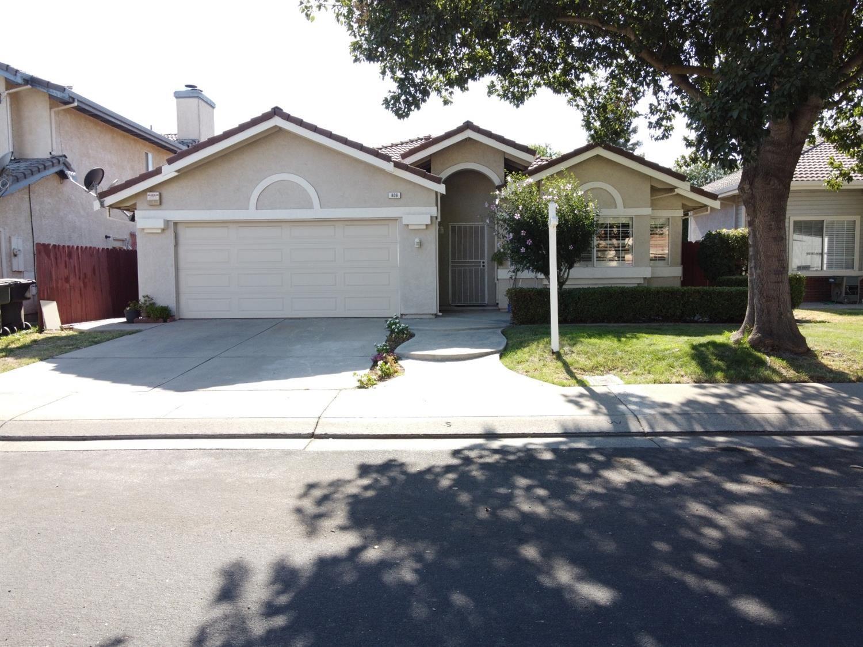 809 Los Gatos Way, Modesto, CA 95358 - MLS#: 221087930