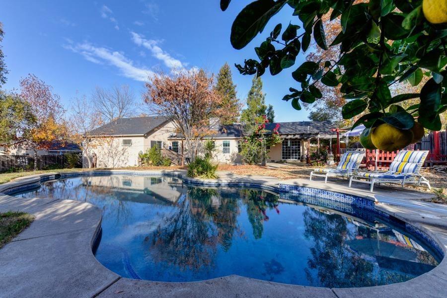 Photo of 7512 San Nita Way, Fair Oaks, CA 95628 (MLS # 20074931)