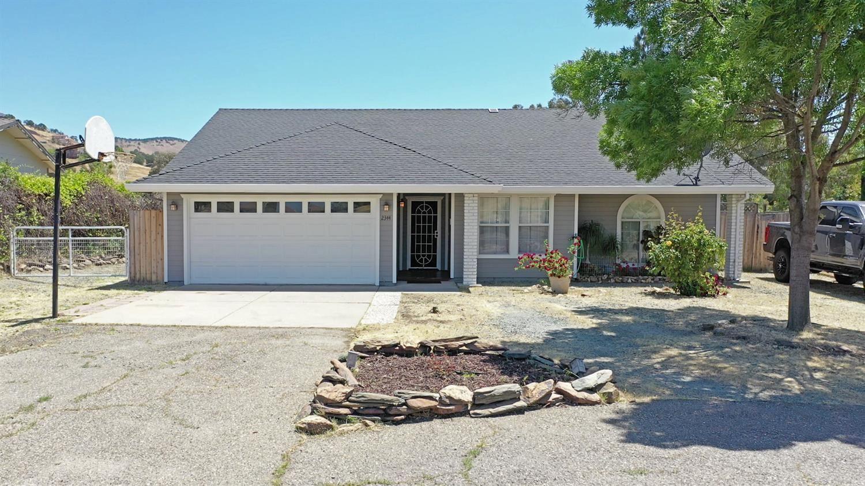 2344 Ranchito Drive, La Grange, CA 95329 - MLS#: 221048931