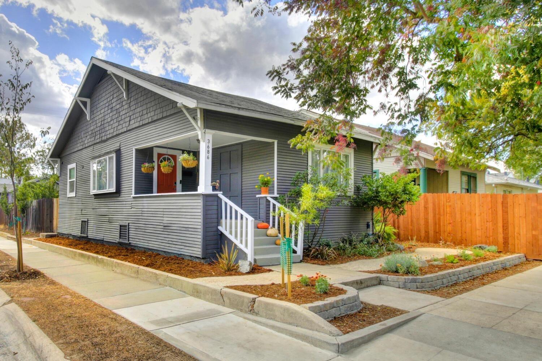 3686 5th Avenue, Sacramento, CA 95817 - MLS#: 221134933