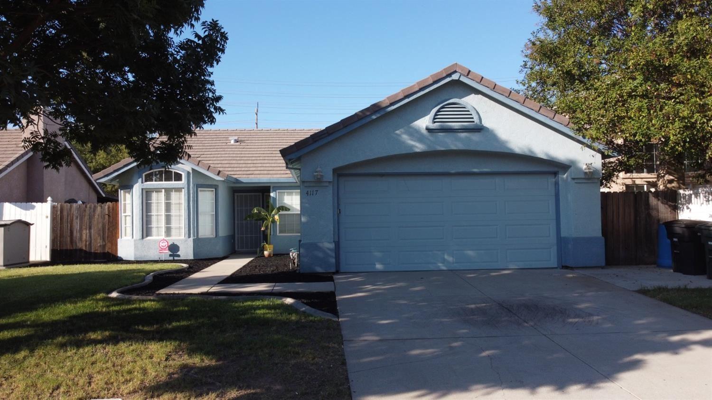 4117 Desertaire Drive, Modesto, CA 95355 - MLS#: 20059935
