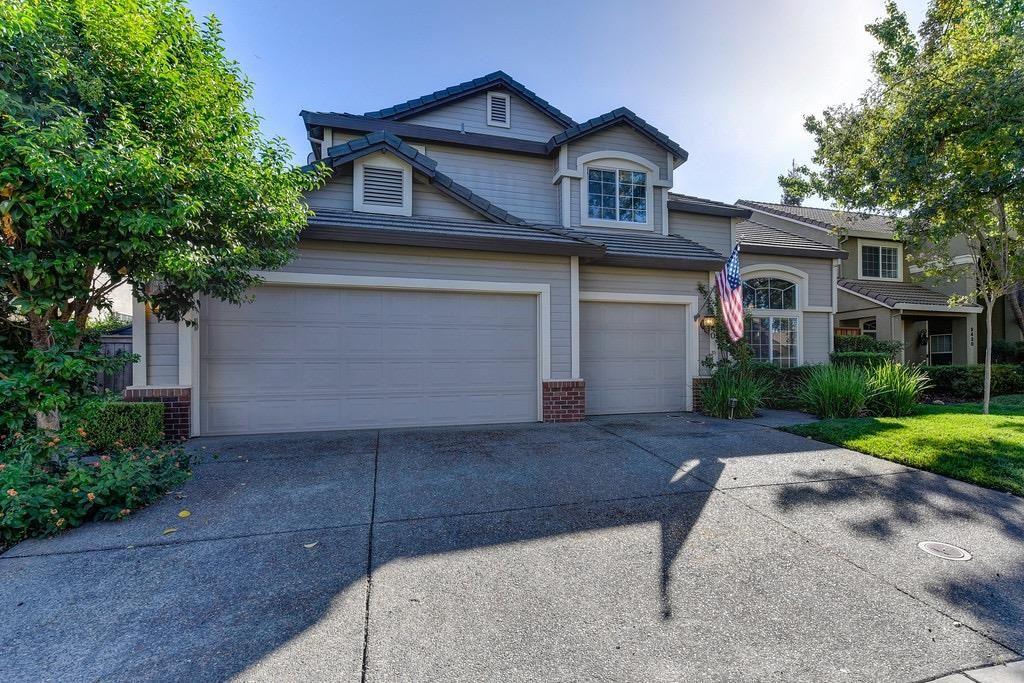 Photo of 5440 Spencer Lane, Granite Bay, CA 95746 (MLS # 20062937)