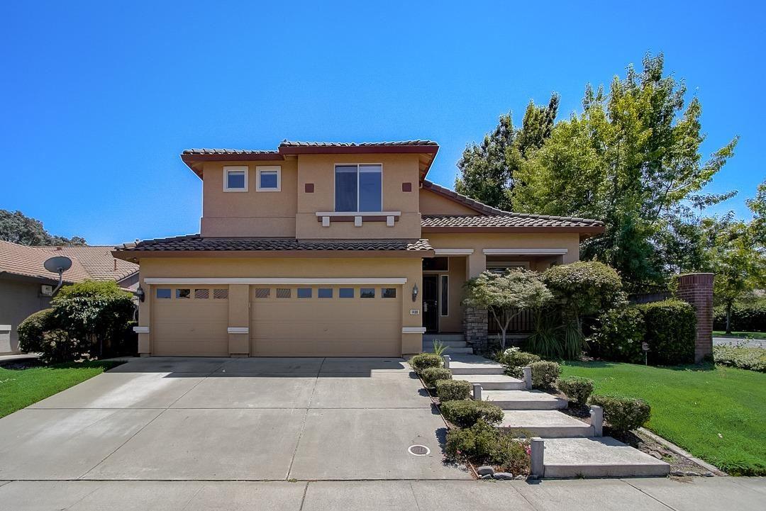 1400 Musgrave Drive, Roseville, CA 95747 - MLS#: 221088940