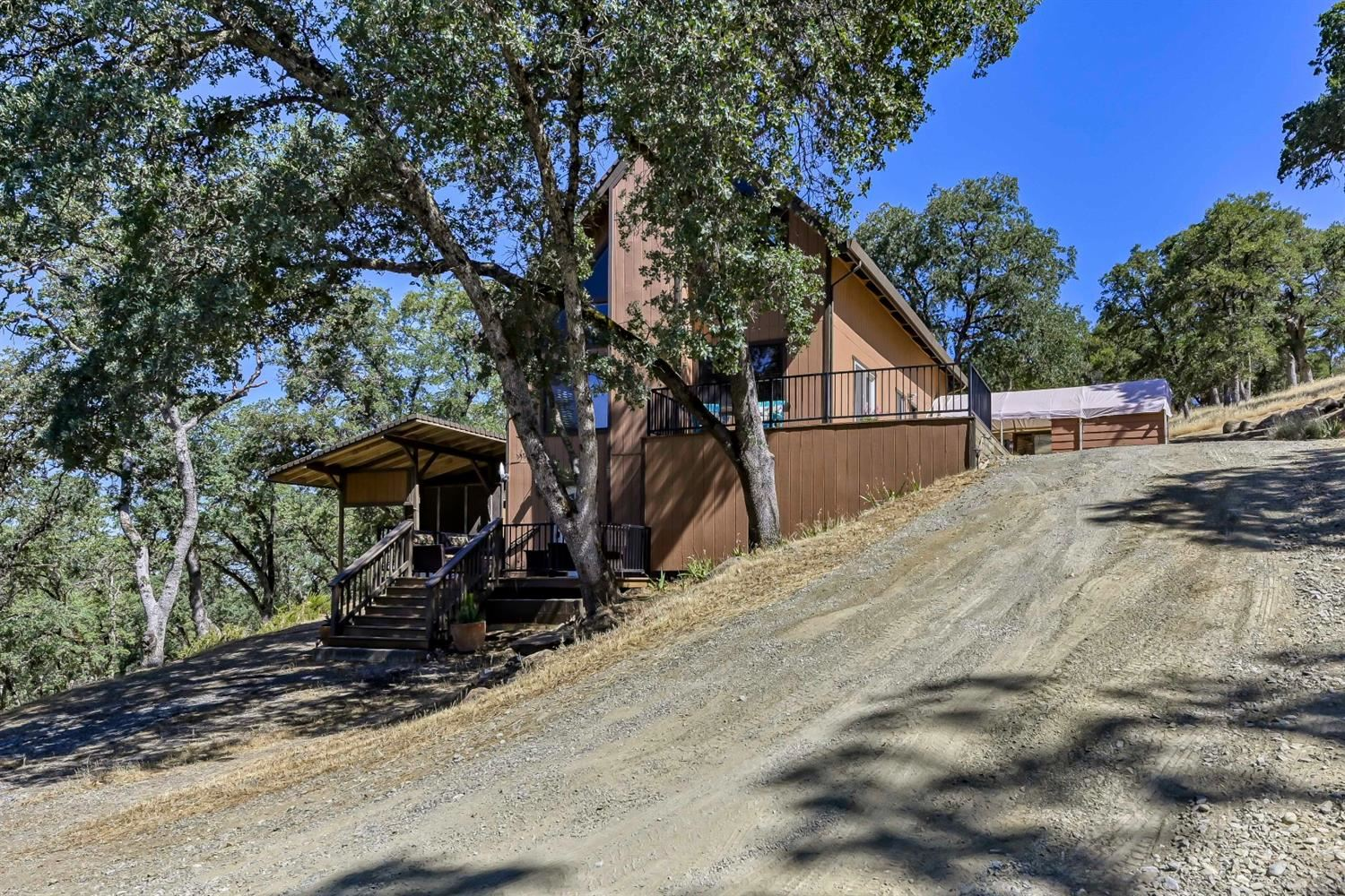 2217 Mulberry Lane, Placerville, CA 95667 - MLS#: 221059943