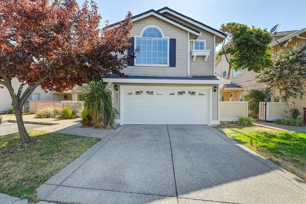 4031 Eastwood Village Lane, Carmichael, CA 95608 - MLS#: 221090943