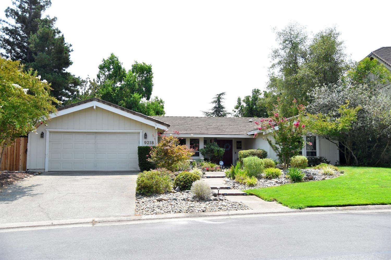 9218 Shady Tree Court, Fair Oaks, CA 95628 - MLS#: 221090947
