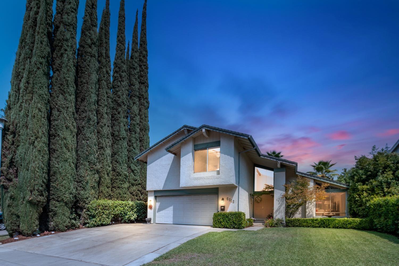 6813 Woodlock Way, Citrus Heights, CA 95621 - MLS#: 221094947