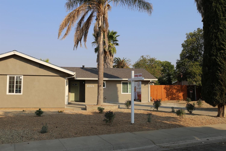 4608 Underwood Way, Sacramento, CA 95823 - MLS#: 221116951
