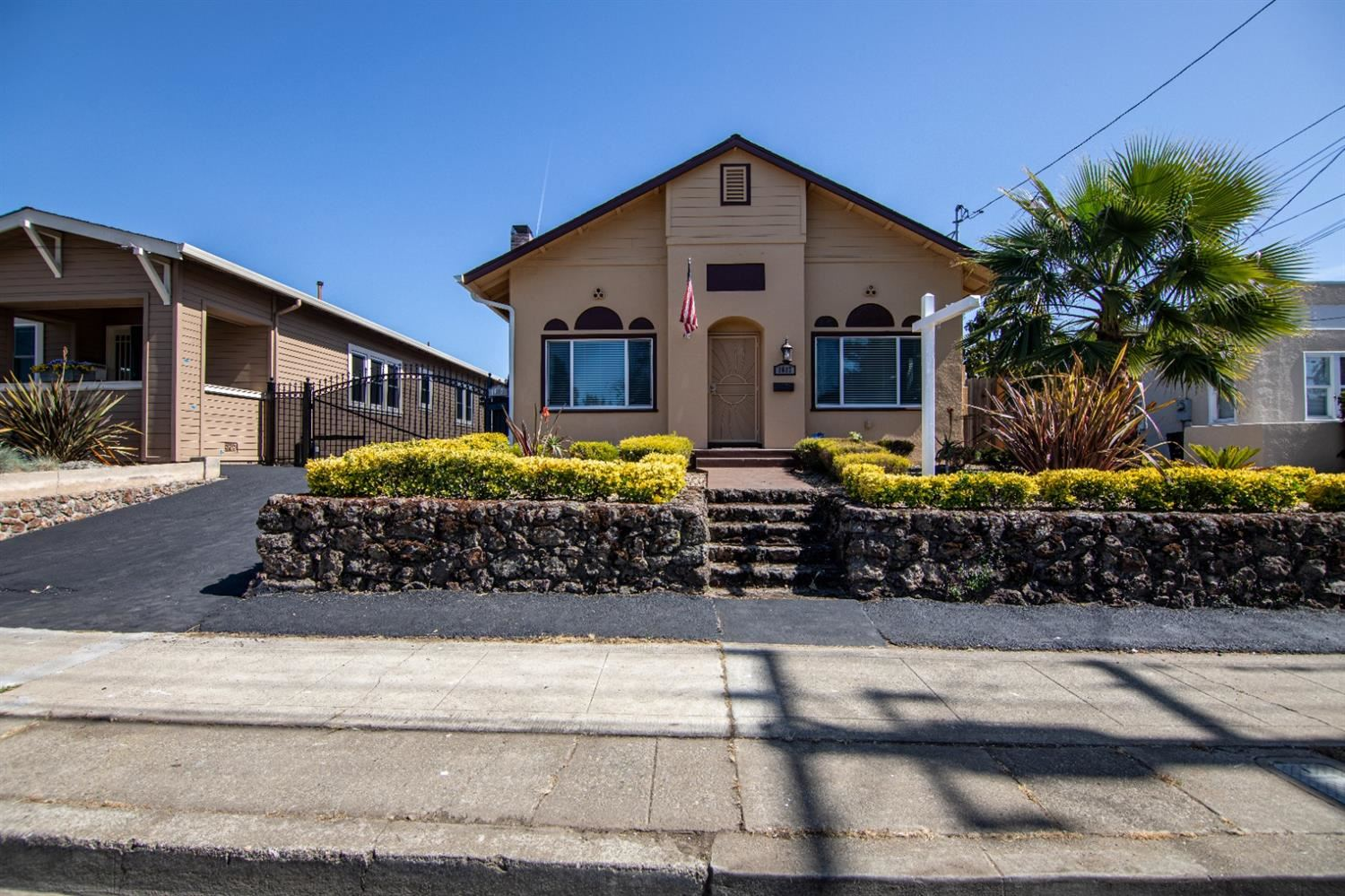Photo of 1617 D Street, Hayward, CA 94541 (MLS # 221048957)
