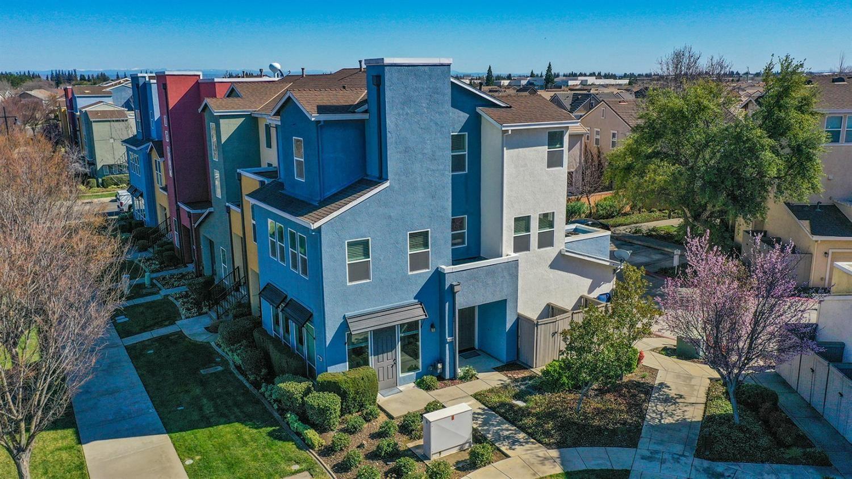 Photo of 10904 Tower Park Drive, Rancho Cordova, CA 95670 (MLS # 221010958)