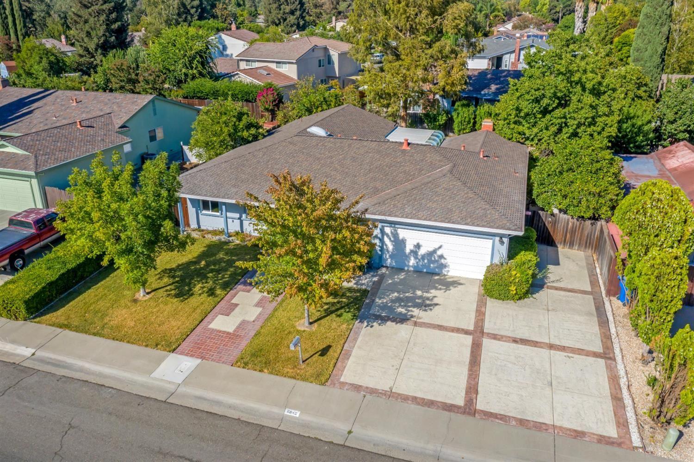 6845 PARK RIVIERA Way, Sacramento, CA 95831 - MLS#: 221118959