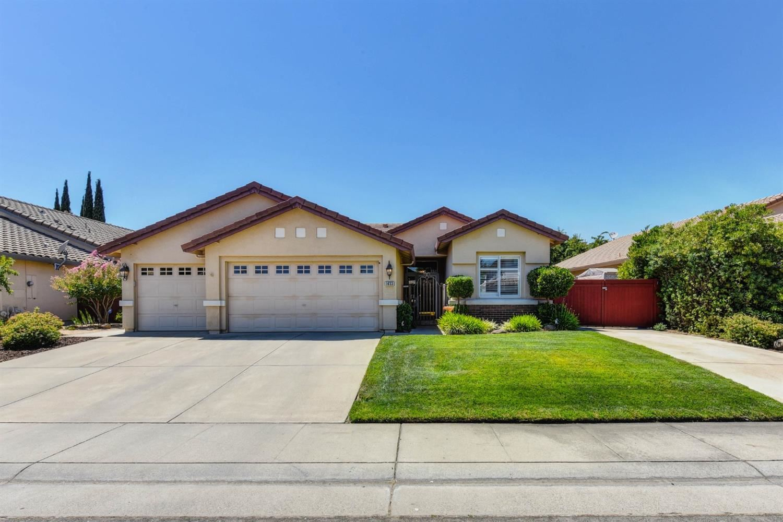 1633 Debenham Street, Roseville, CA 95747 - MLS#: 221076960