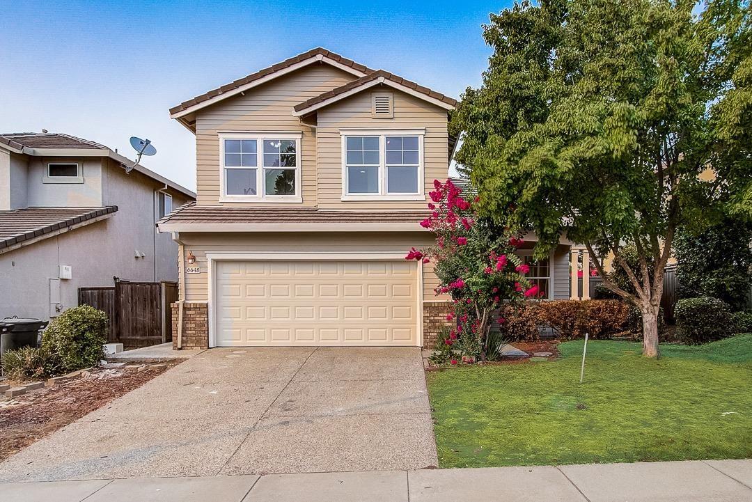 6648 Maple Creek Drive, Roseville, CA 95678 - MLS#: 221102962