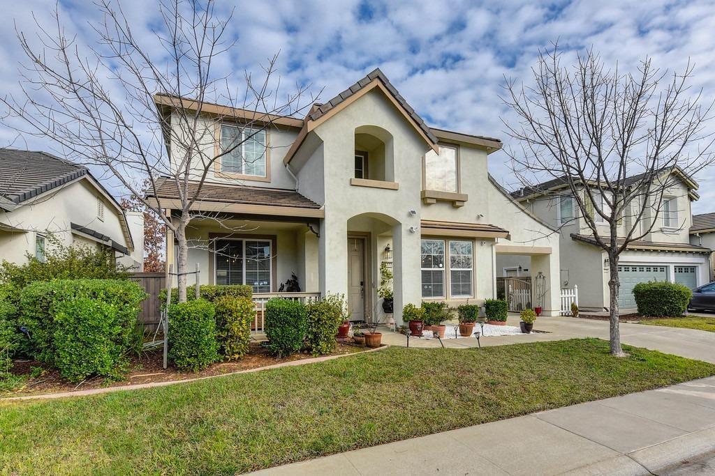 Photo of 11777 Dionysus Way, Rancho Cordova, CA 95742 (MLS # 221002965)