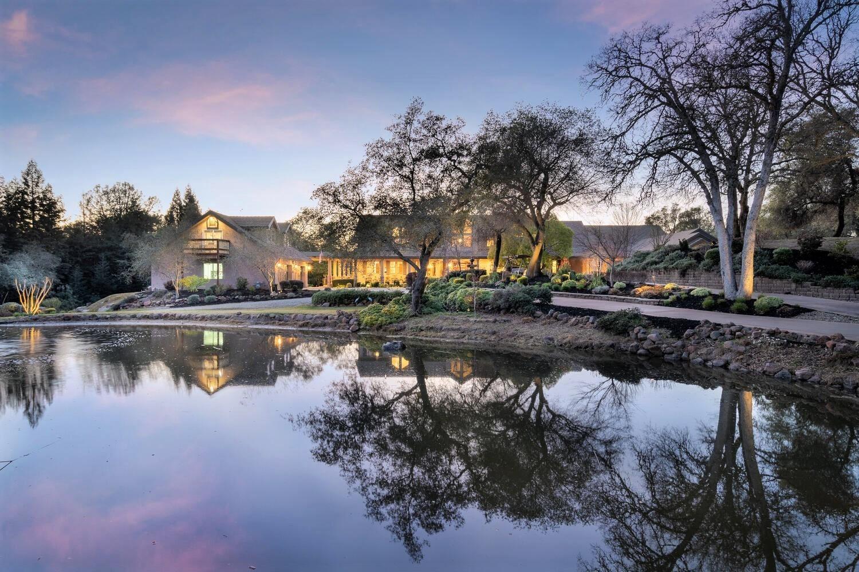 Photo of 7450 Shadow Oaks Lane, Granite Bay, CA 95746 (MLS # 20075969)