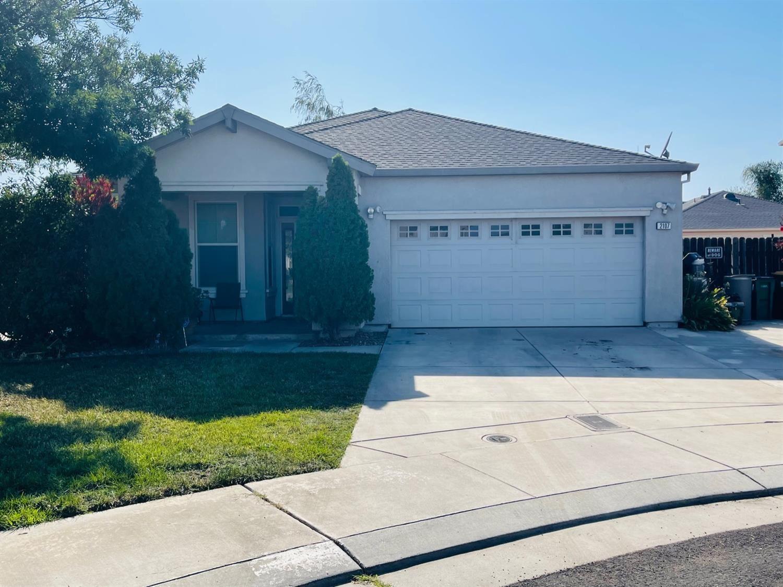2107 Red Oak Court, Stockton, CA 95205 - MLS#: 221118969
