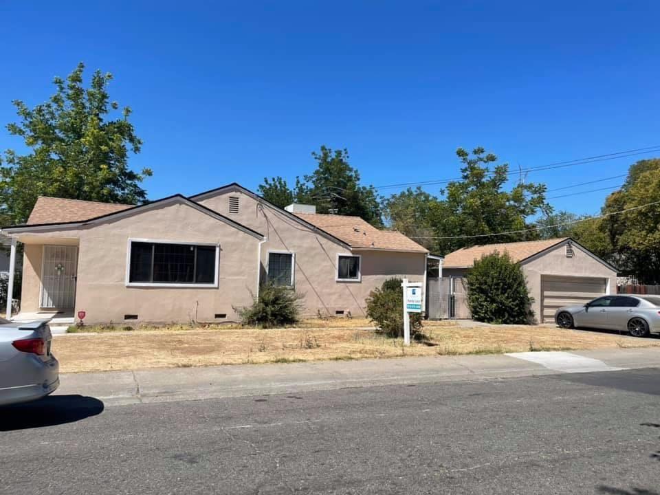 4961 Del Norte Boulevard, Sacramento, CA 95820 - MLS#: 221088972