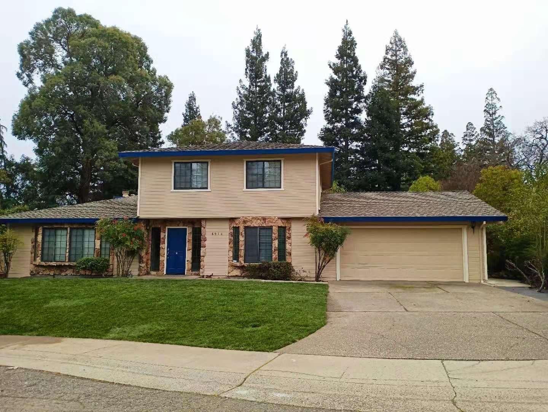 Photo of 8910 Degas Court, Fair Oaks, CA 95628 (MLS # 221013974)