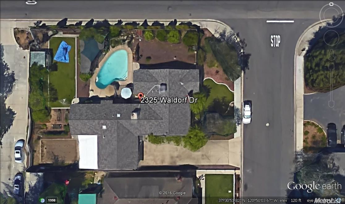 2325 Waldorf Drive, Turlock, CA 95382 - MLS#: 221108975