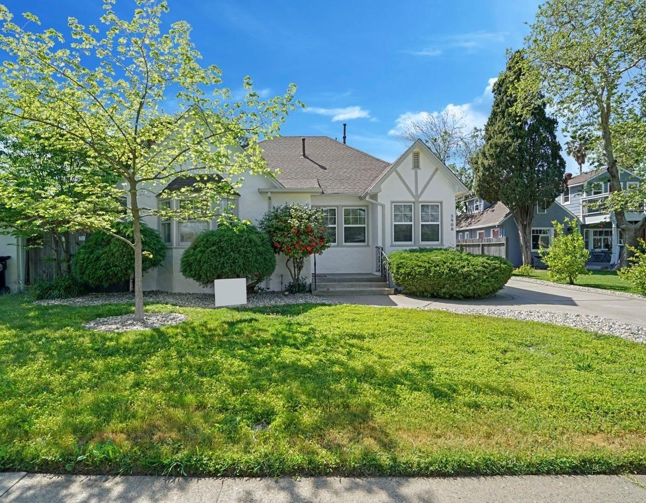 Photo of 3908 65th Street, Sacramento, CA 95820 (MLS # 221037980)