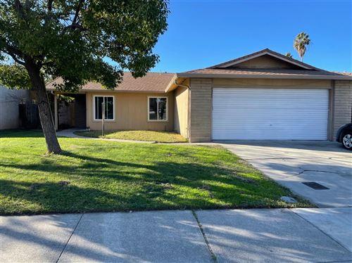 Photo of 8329 Neubourg Drive, Stockton, CA 95210 (MLS # 20077983)