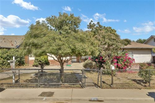 Photo of 616 Spencer Avenue, Modesto, CA 95351 (MLS # 20044985)