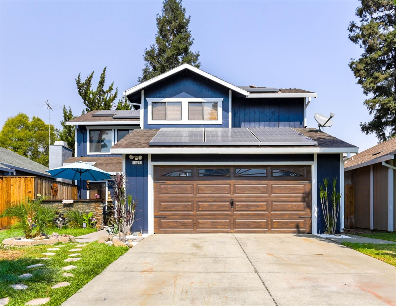 167 River Run Circle, Sacramento, CA 95833 - MLS#: 221116985