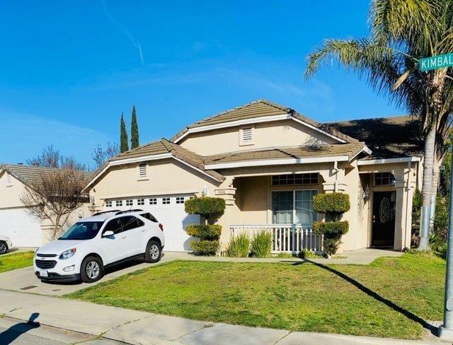 4886 Kimball Hill Circle, Stockton, CA 95210 - MLS#: 20017987