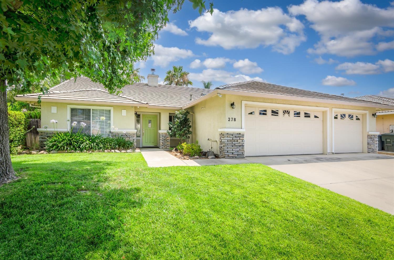 278 River Oaks Drive, Yuba City, CA 95991 - MLS#: 221088990