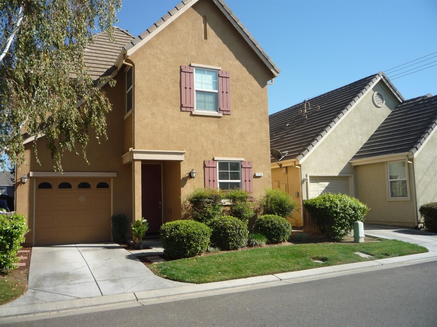 Photo of 1774 Norwood Heights Lane, Ceres, CA 95307 (MLS # 20063995)