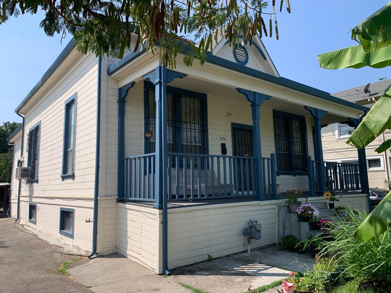 436 Jefferson Street, Stockton, CA 95206 - MLS#: 221101995