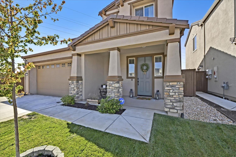 Photo of 3895 Ivan Court, Rancho Cordova, CA 95742 (MLS # 221110996)