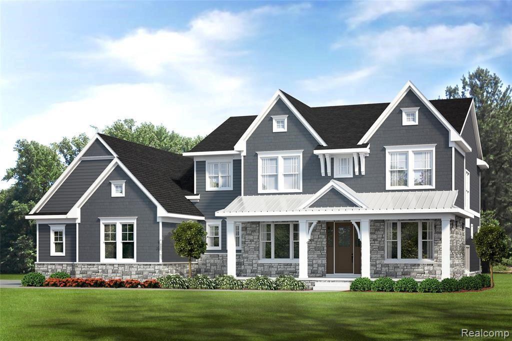 2605 MIDDLEBURY LN, Bloomfield Hills, MI 48301-4165 - #: 40212039