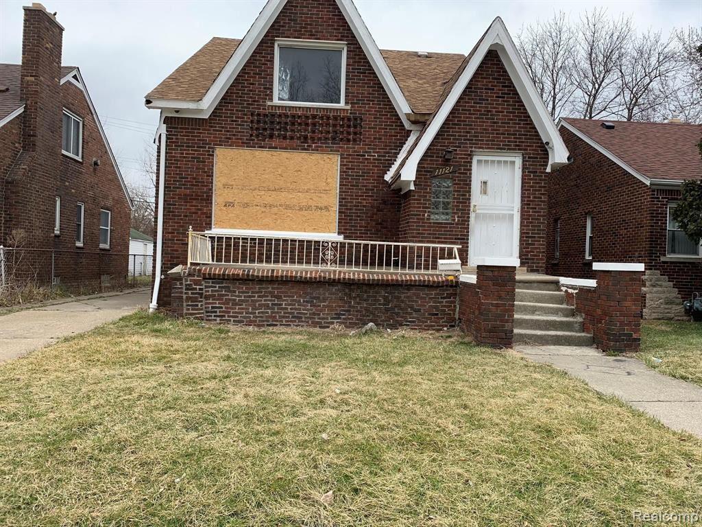 11121 KENNEBEC ST, Detroit, MI 48205-3297 - #: 21575044