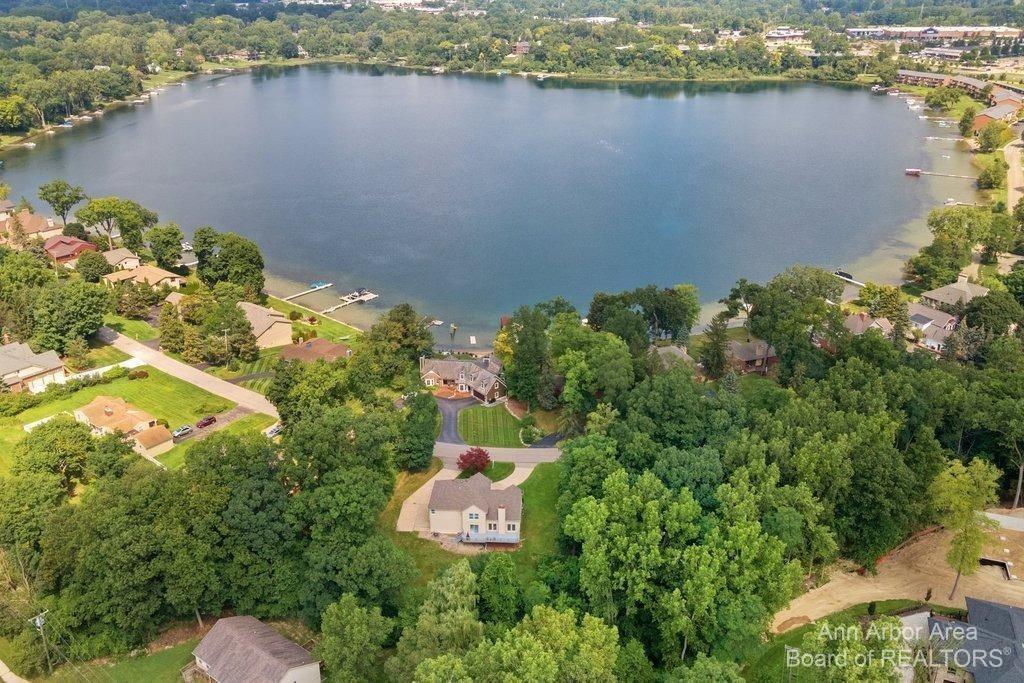 1707 HAMILTON DR, Bloomfield Hills, MI 48302-0222 - #: 40212045