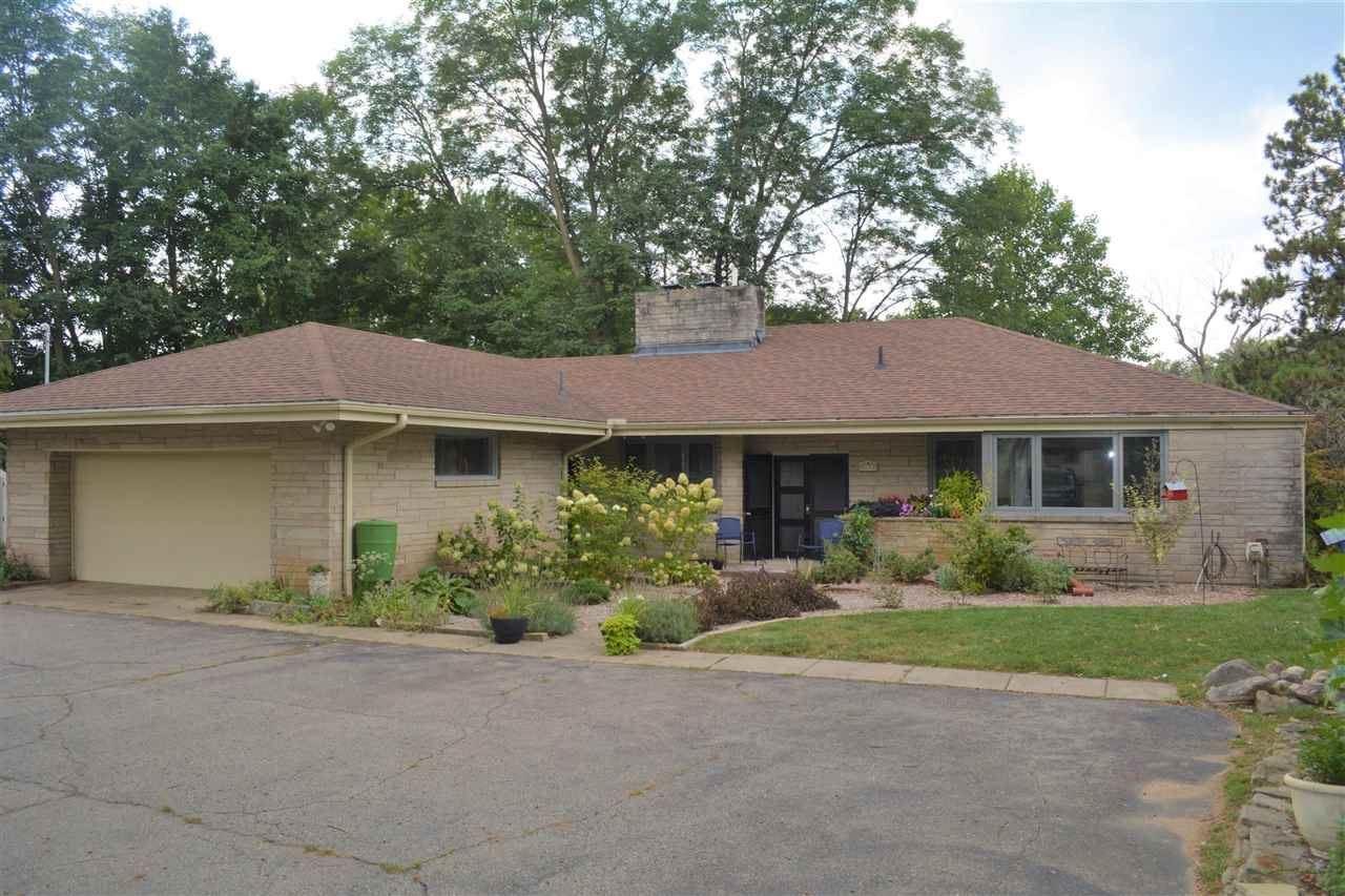 5100 Browns Lake Road, Jackson, MI 49203-5635 - #: 70229094
