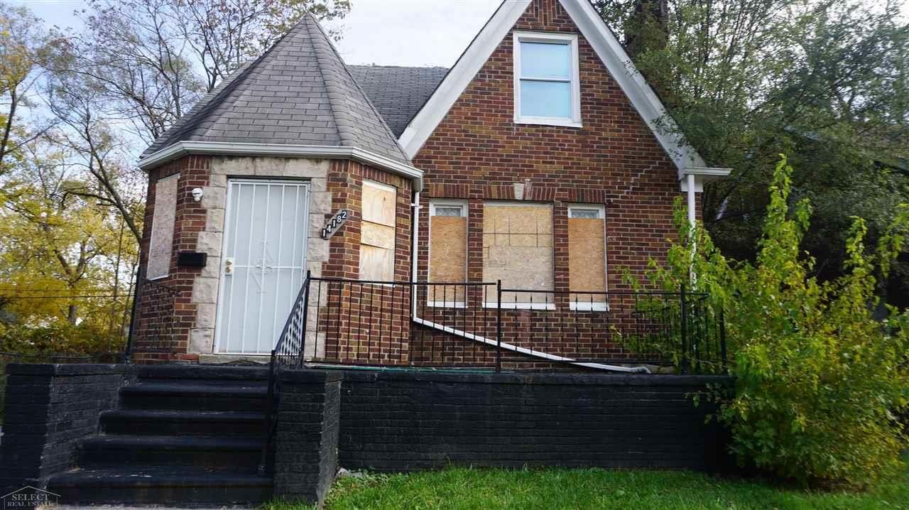14182 Montrose St, Detroit, MI 48227 - #: 50018113