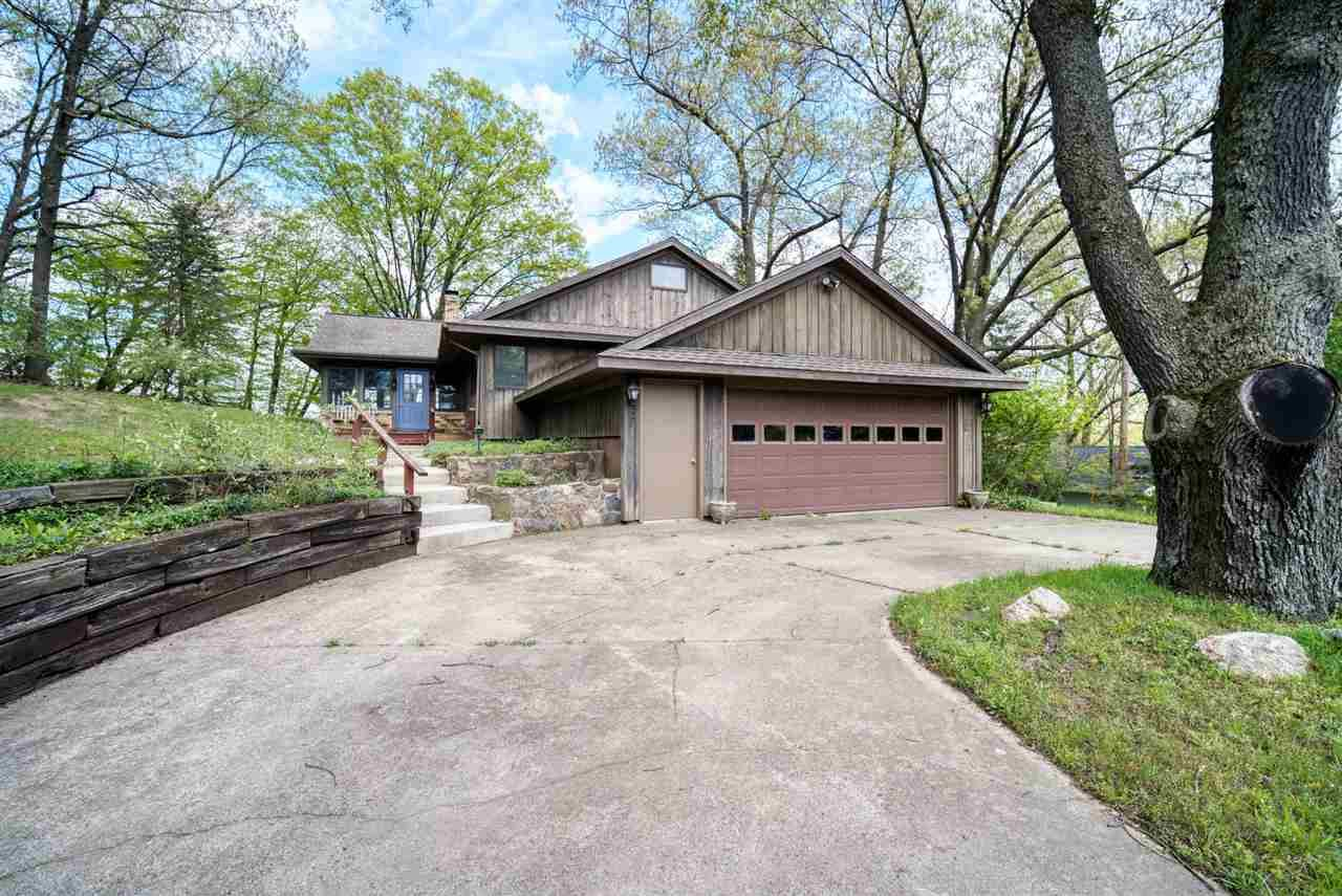 12430 S CRYSTAL LAKE DR, Cement City, MI 49233- - #: 40058143