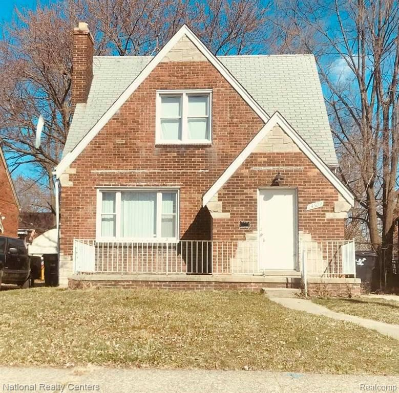 15243 ROSSINI DR, Detroit, MI 48205-2052 - #: 40037163