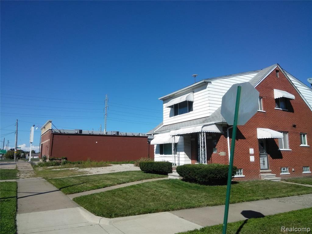 20600-04 SCHOENHERR ST, Detroit, MI 48205- - #: 40053196