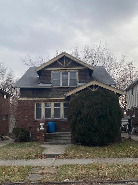 5291 LAKEWOOD ST, Detroit, MI 48213- - #: 40013208