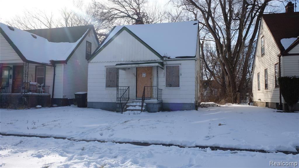 18085 CARDONI ST ST, Detroit, MI 48203- - #: 40013272