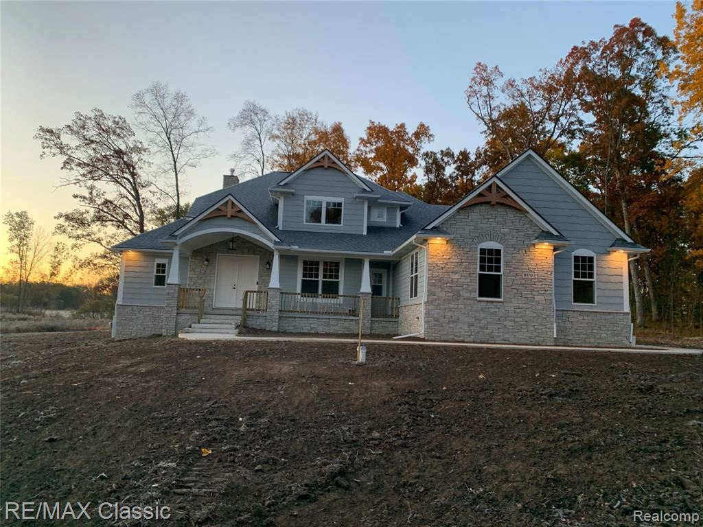 Vacant - To be ADAMS, Milford, MI 48381 - #: 40221405