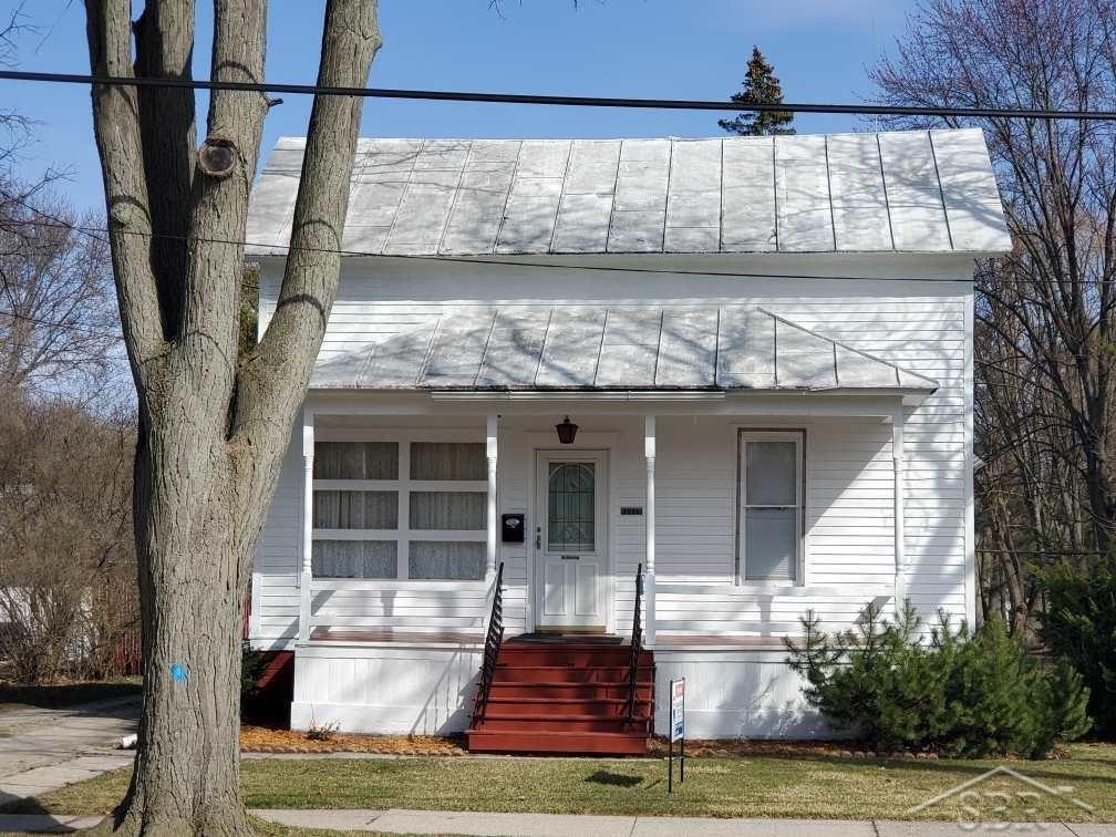 1018 Wright Street, Saginaw, MI 48602 - #: 50034410