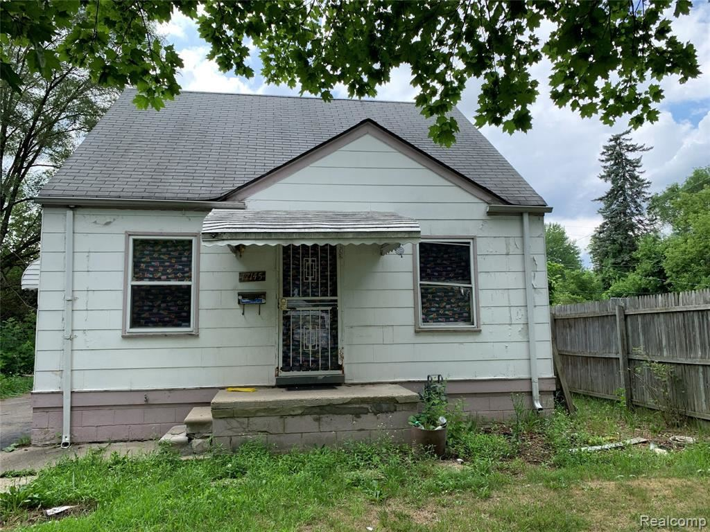 17145 PATTON ST, Detroit, MI 48219-3909 - #: 40083451