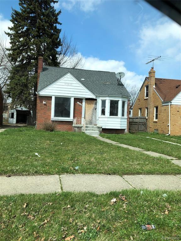 15645 MANNING ST, Detroit, MI 48205-2024 - #: 40061488
