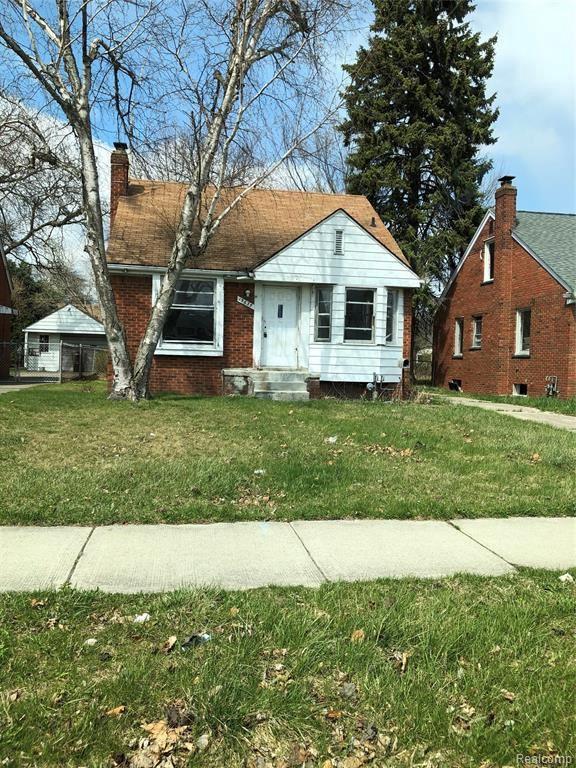 15635 MANNING ST, Detroit, MI 48205-2024 - #: 40061494