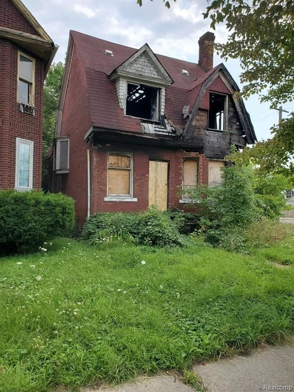 908 MARSTON, Detroit, MI 48211- - #: 40097593