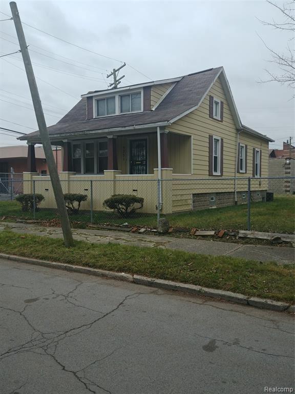 9231 YELLOWSTONE, Detroit, MI 48204 - #: 40192775