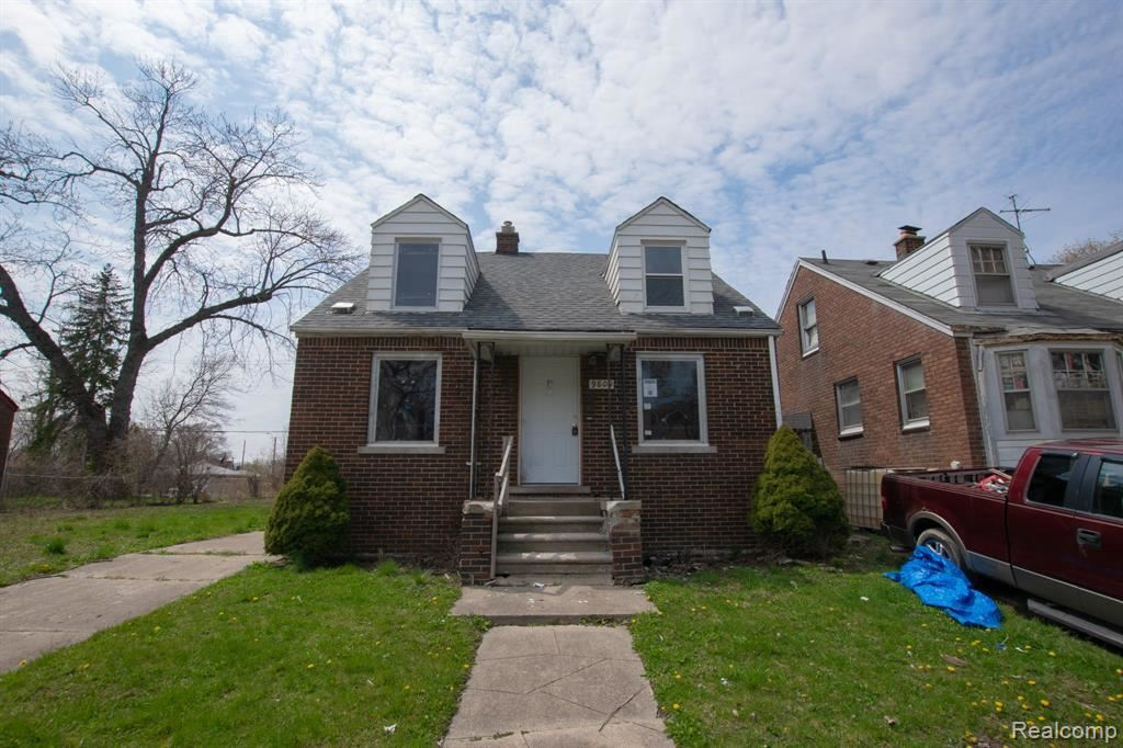 9809 PHILIP ST, Detroit, MI 48224-2894 - #: 40051820